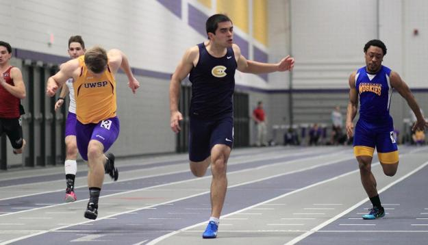Track & Field finishes strong at UWSP Invite