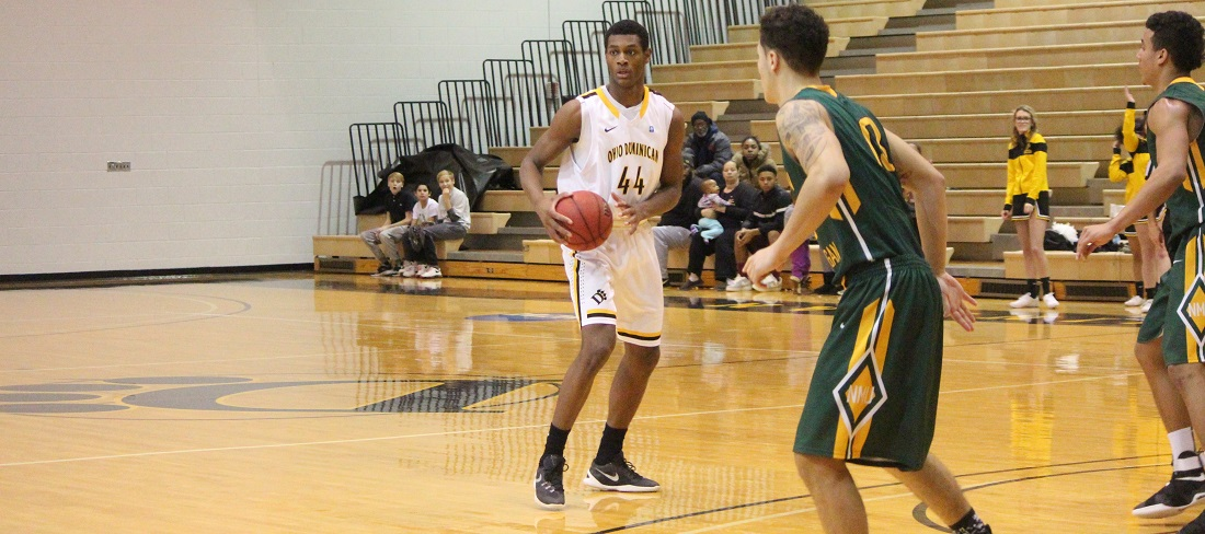 Men's Basketball Resumes GLIAC Play With Home Contests Against Lake Superior State, Northwood