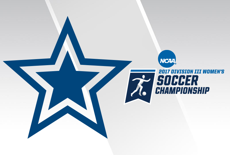 2017 NCAA Division III Women's Soccer Championship