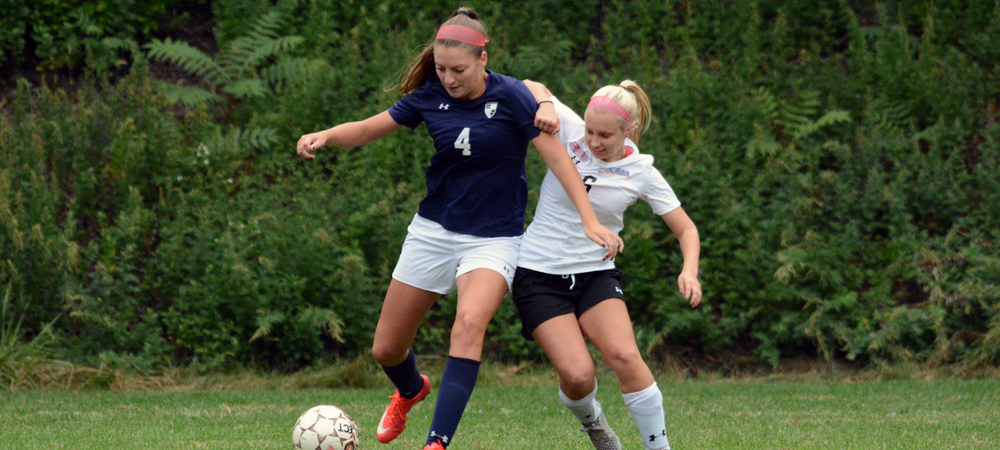 Concordia Women's Soccer Upended by Palm Beach Atlantic