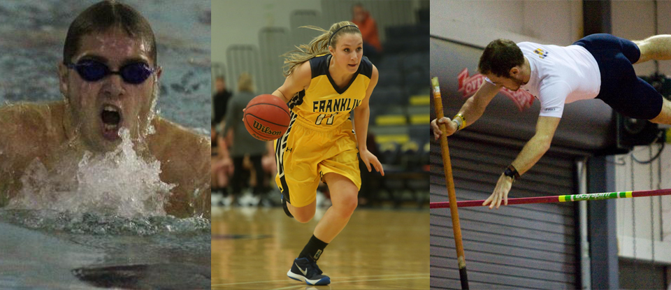 23 Student-Athletes Named to HCAC's Winter Academic Team
