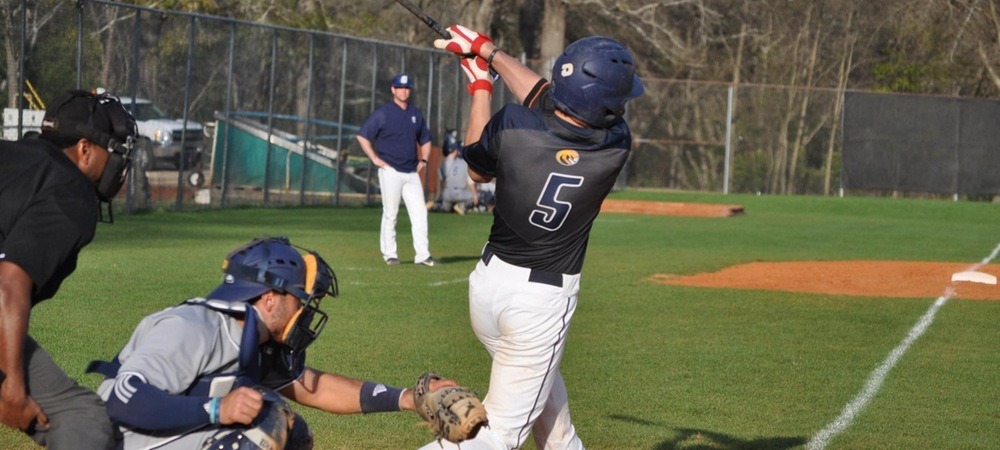 Ball, McCabe Homer, Cobras Down Bears 10-8