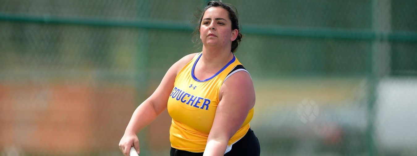 Goucher Women's Tennis Hosts Catholic On Wednesday In Rare Midweek Conference Battle On The Courts