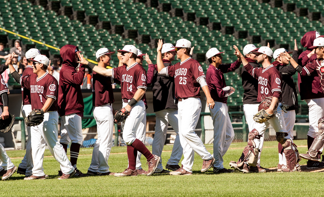 2018 UChicago Baseball Season Preview