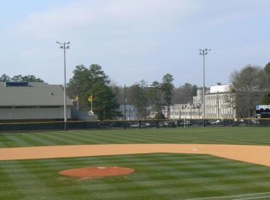 Bates-Oglethorpe Game Moved to Emory's Campus at 2:30 PM