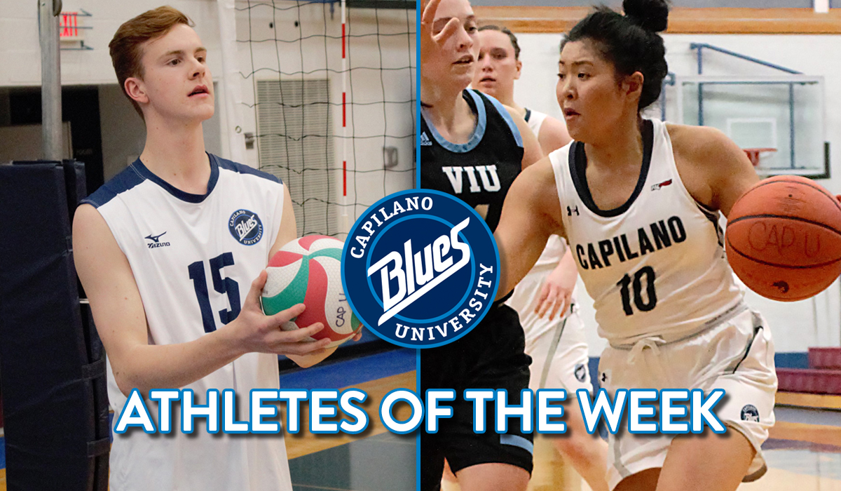 Cook, Ohama Are the Blues of the Week