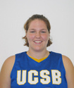 Junior Forward Emily Niemann, a Transfer from Baylor, Joins the Gauchos