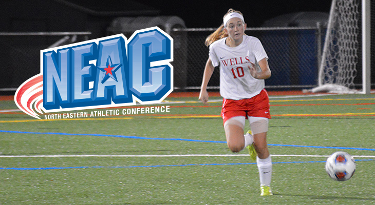 Mackenzie Maloney Named All-NEAC