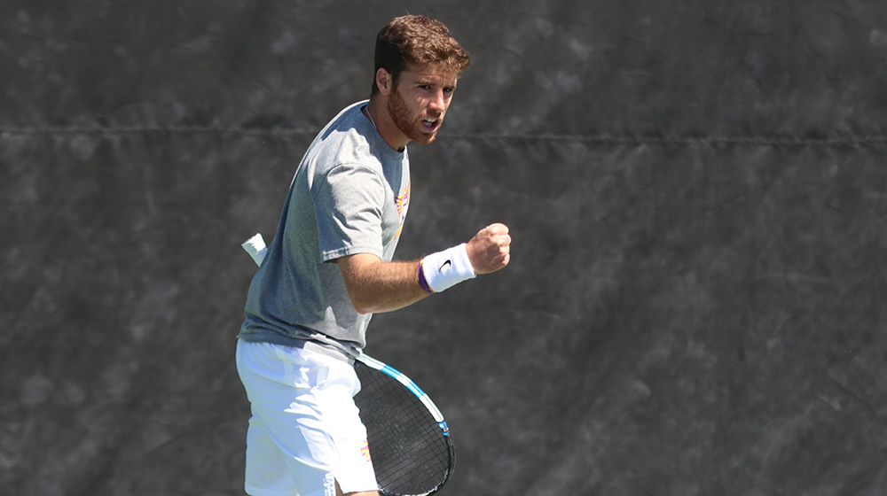 Golden Eagles clinch share of OVC title with 7-0 win over TSU