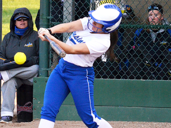 Success continues to drive softball squad