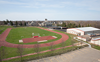 Track and Outdoor Field