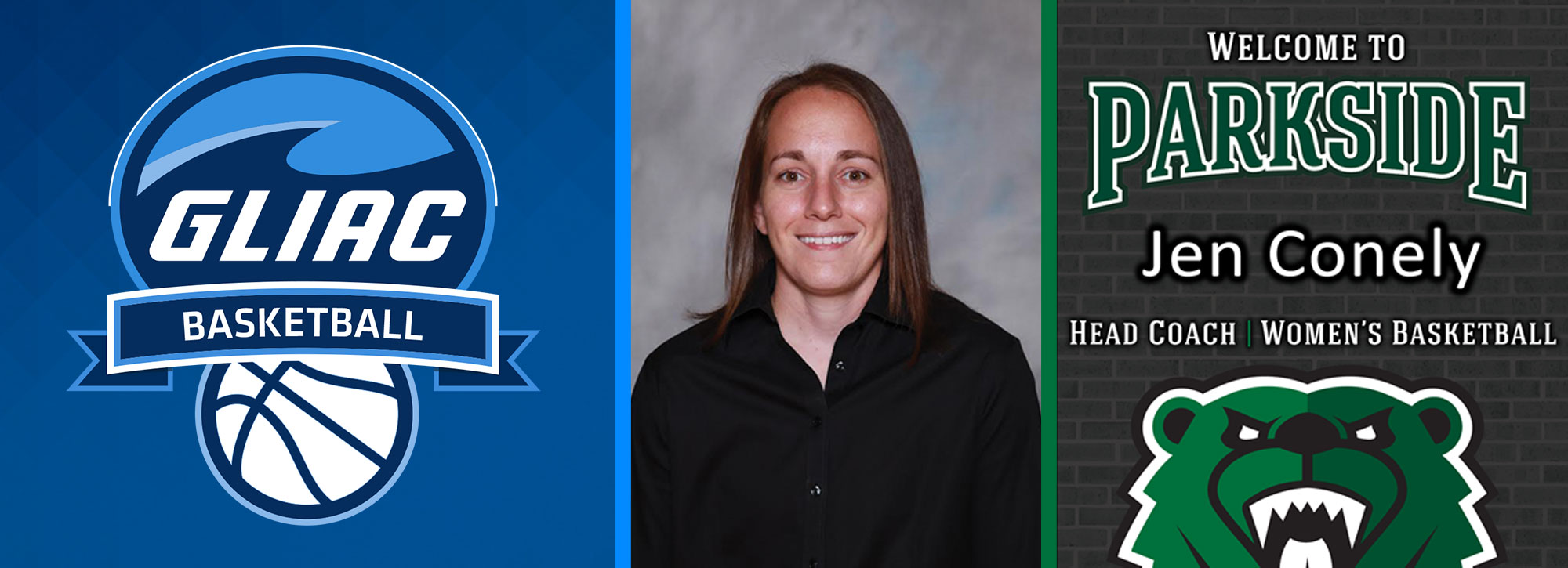 Parkside Names Jen Conely Women's Basketball Head Coach