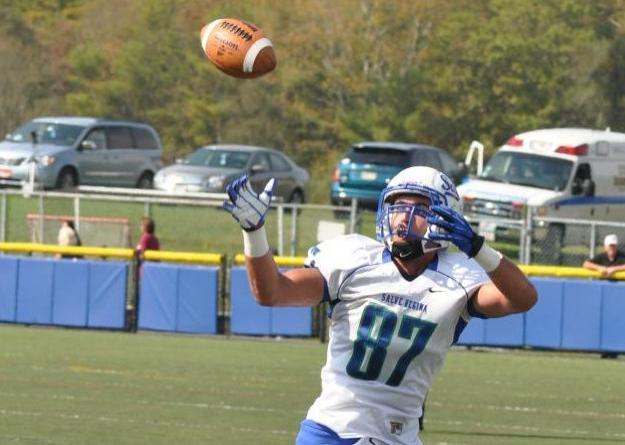 Catch the Seahawks in action at the NEFC Championship Game at Framingham's Bowditch Field on Sat., Nov. 10 (1 p.m.).