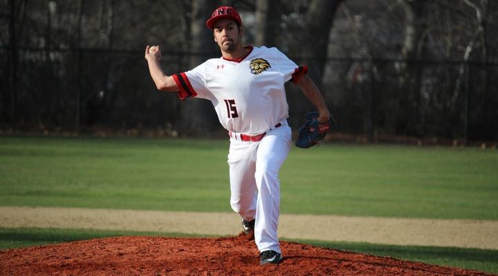 Baseball Absorbs Two Losses to Western New England