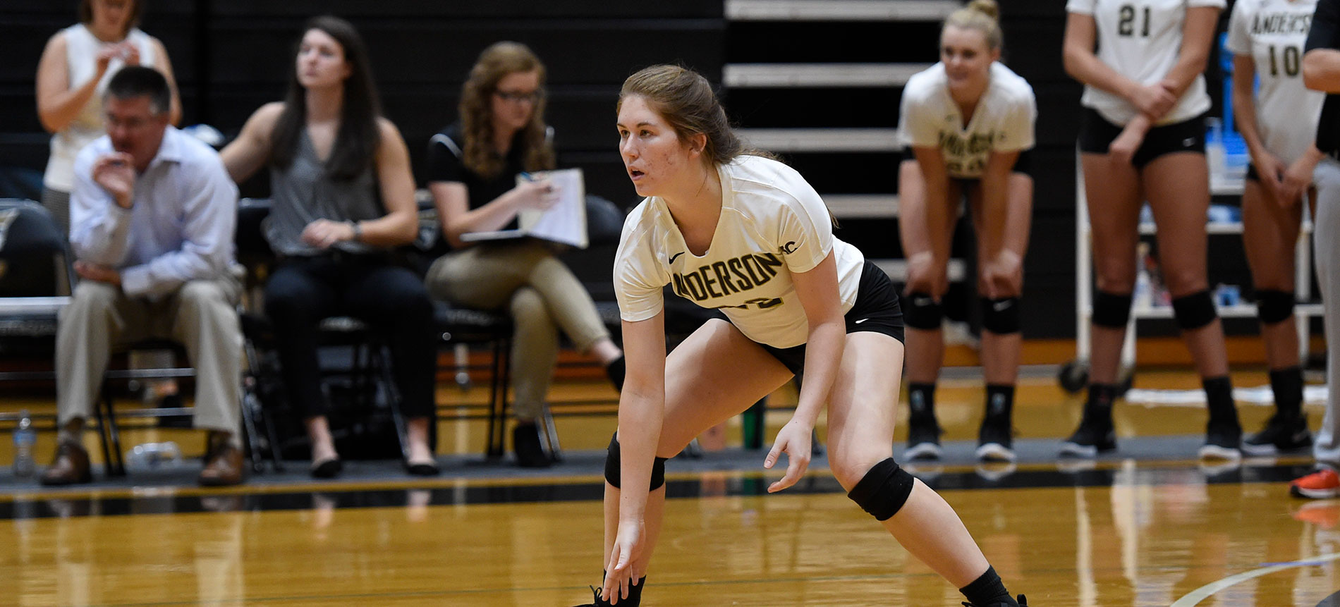 Volleyball Readies for Longest Homestand of the Season
