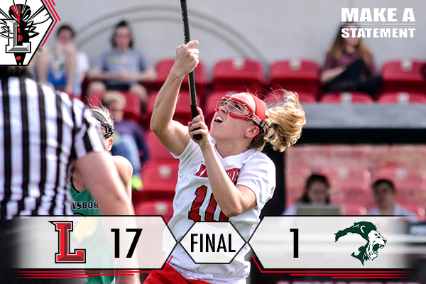 Lynchburg Handles Greensboro in Season Opener, 17-1