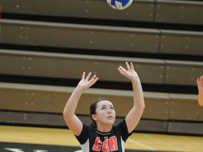 CUA notches third straight 20-win season with 3-1 win