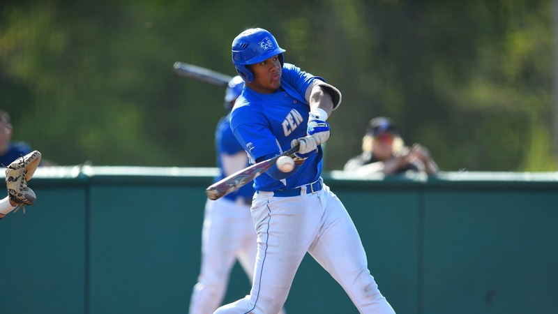 Baseball Bounces Back With 10-2 Win at Furman Saturday
