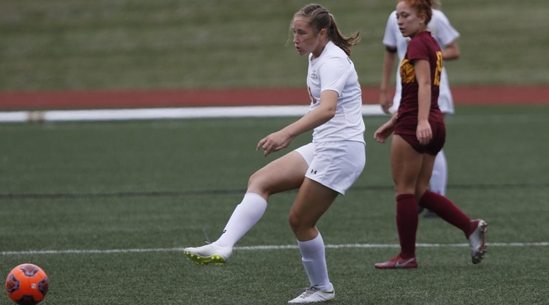 Goal-Scoring Run Continues With 5-0 Win Over Davenport
