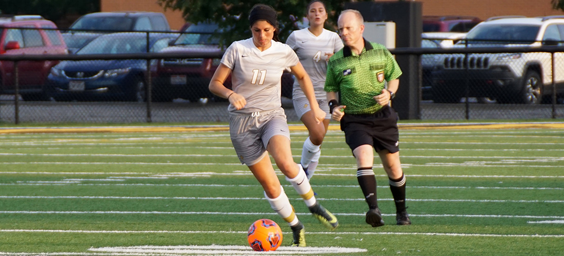 Women's Soccer Opens Regular Season At Home Against Quincy, Truman State