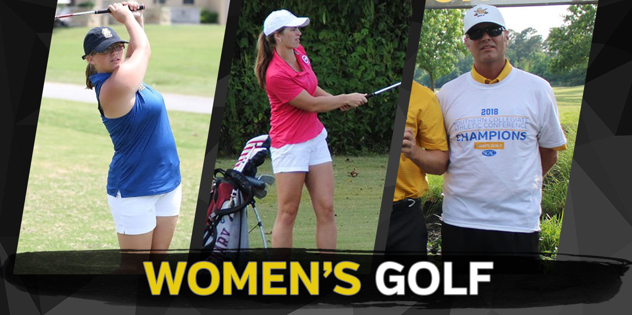 Centenary's Varner, Texas Lutheran's Cox Highlight Women's Golf Postseason Awards
