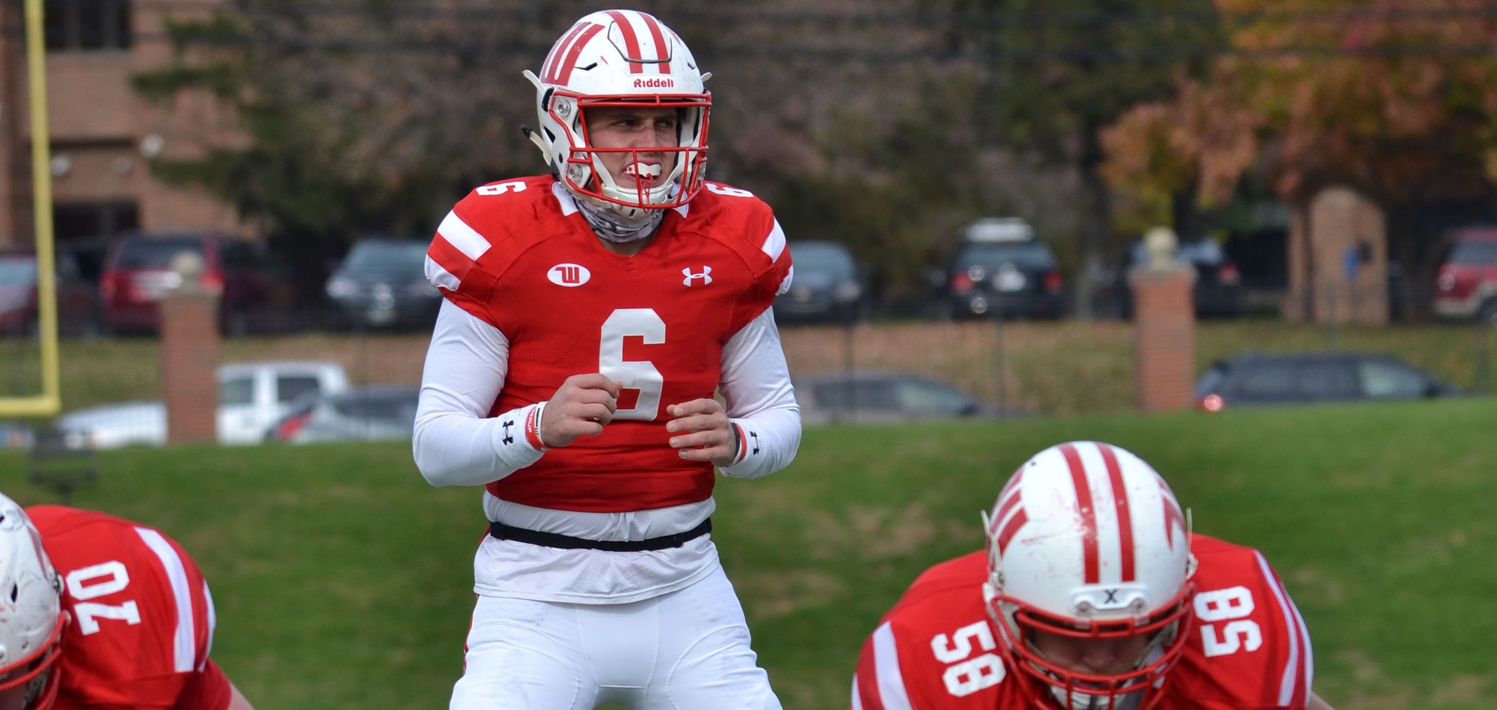 Wittenberg Football Wins NCAC; Completes 10-0 Season