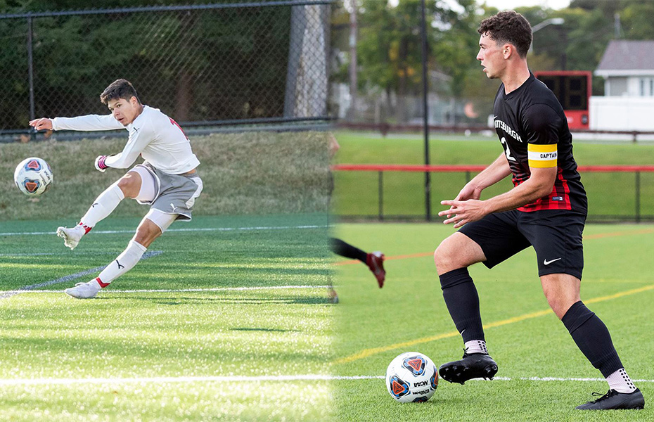 Oneonta and Plattsburgh to face off for 2019 SUNYAC men's soccer title