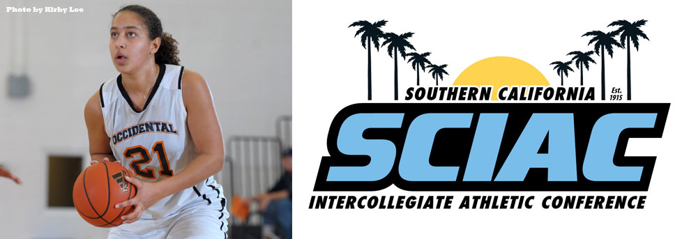 MAK NAMED SCIAC FEMALE STUDENT-ATHLETE OF THE WEEK AGAIN