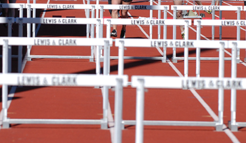 Artner Moves into Second All-Time in 400m Hurdles