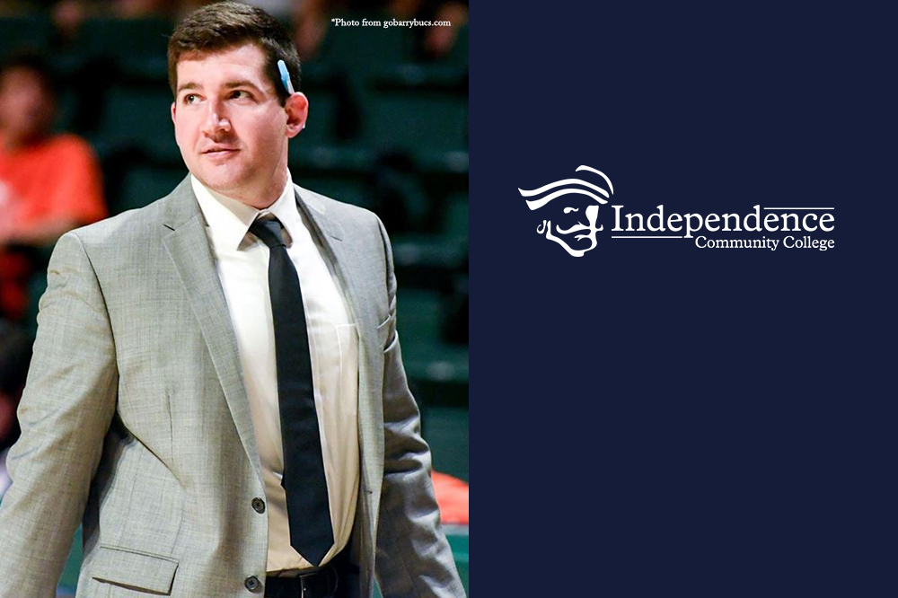 Bill Morosco named ICC Head Men's Basketball Coach