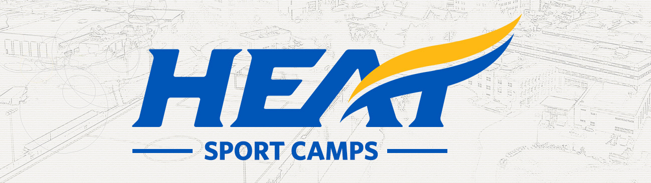 Heat Sport Camp Graphic