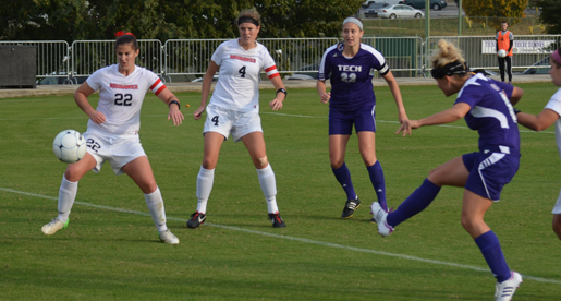 SEMO ends playoff hopes for Golden Eagles in 5-1 win