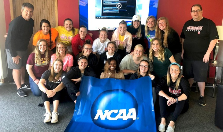 Foresters Selected to NCAA Division III Tournament