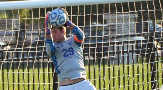 Scouting report:  Dominican men's soccer machine rolls into Mequon Saturday