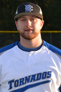 Baseball: Chas Welch