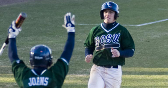 Carty and Bobcat Baseball Announce 2010 Schedule
