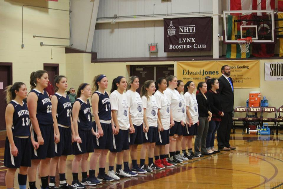 Women's Basketball: Raiders open up season against Plymouth State