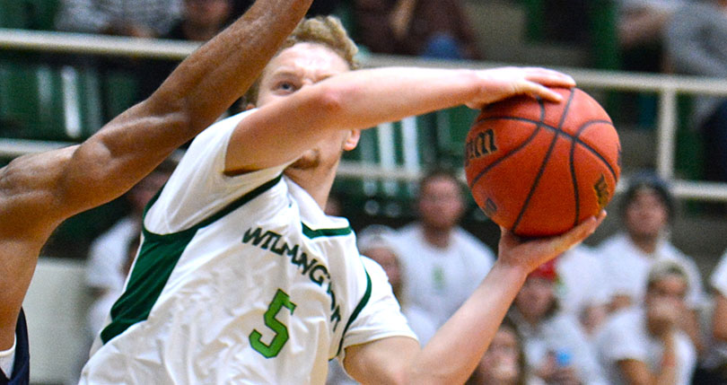 @DubC_MensHoops goes over 100 in loss