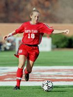 Hawkins, Kraus Join U.S. Soccer on European Tour