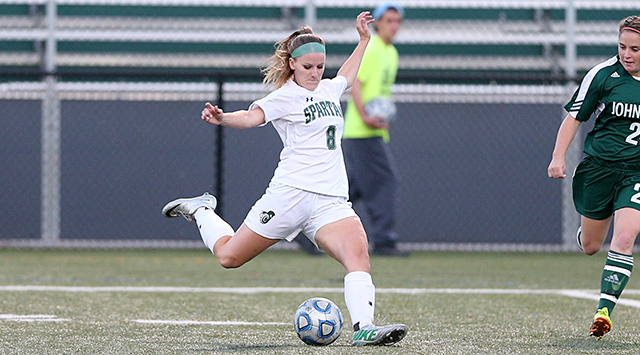 Spartans Move On with 3-2 Win