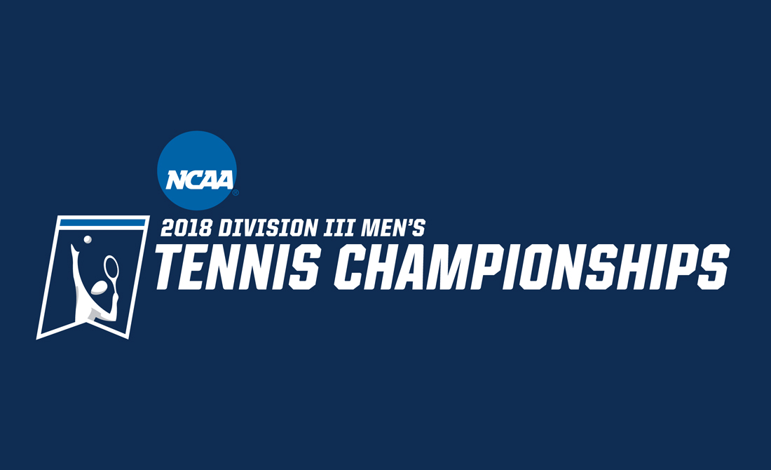 Men's Tennis NCAA Championship Preview (May 21-23)