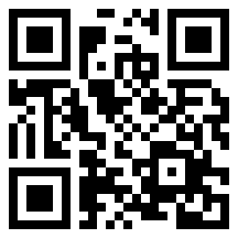 QR Code to register for the Spartan Open