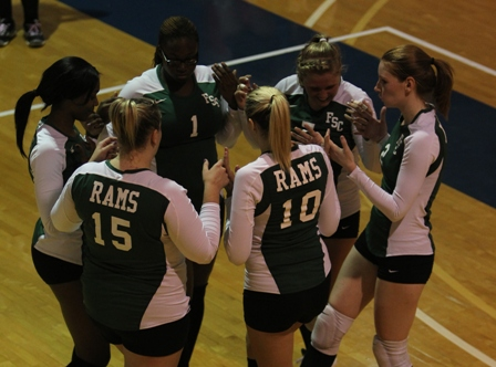 Rams Advance to Skyline Semifinals