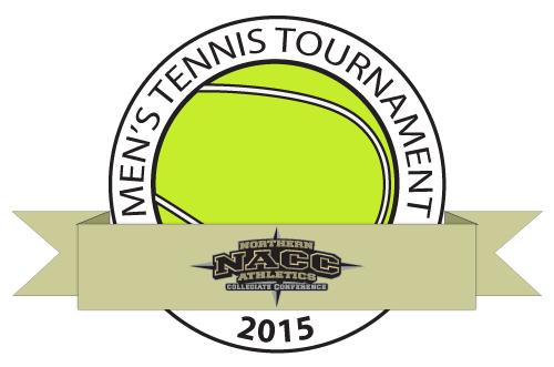 2015 NACC Men's Tennis Tournament