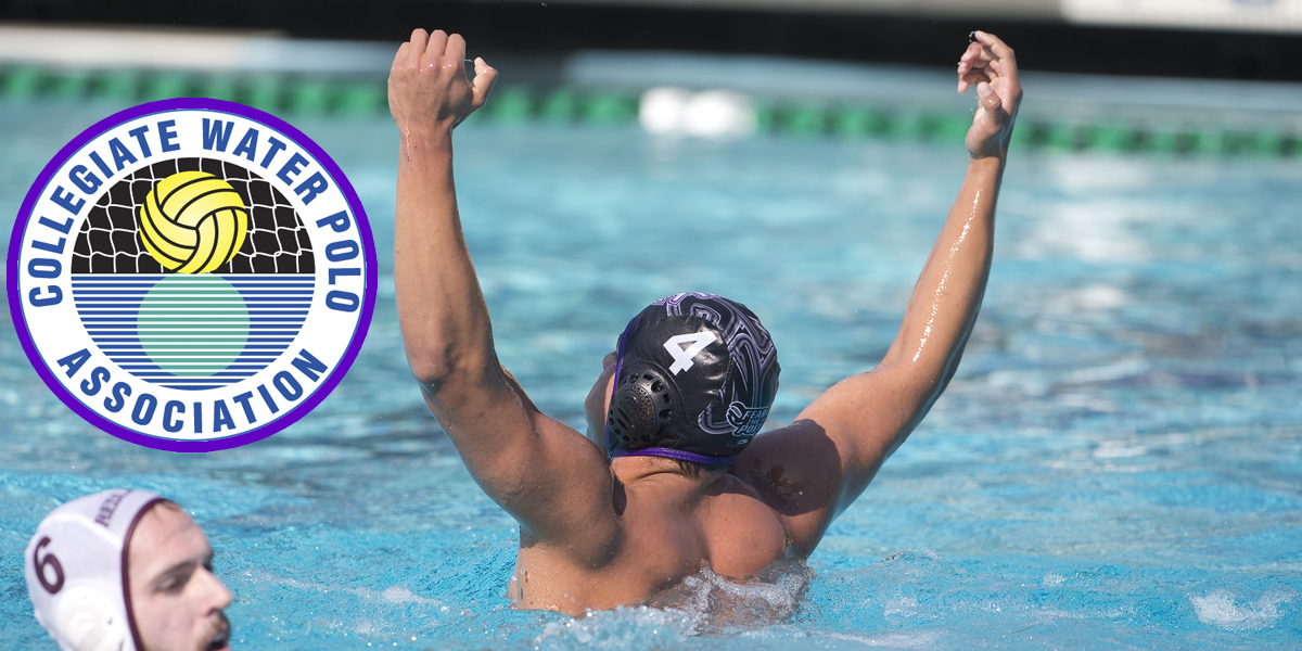 Water Polo ranked No. 20 in Varsity Polls; No. 1 in Div. III Poll