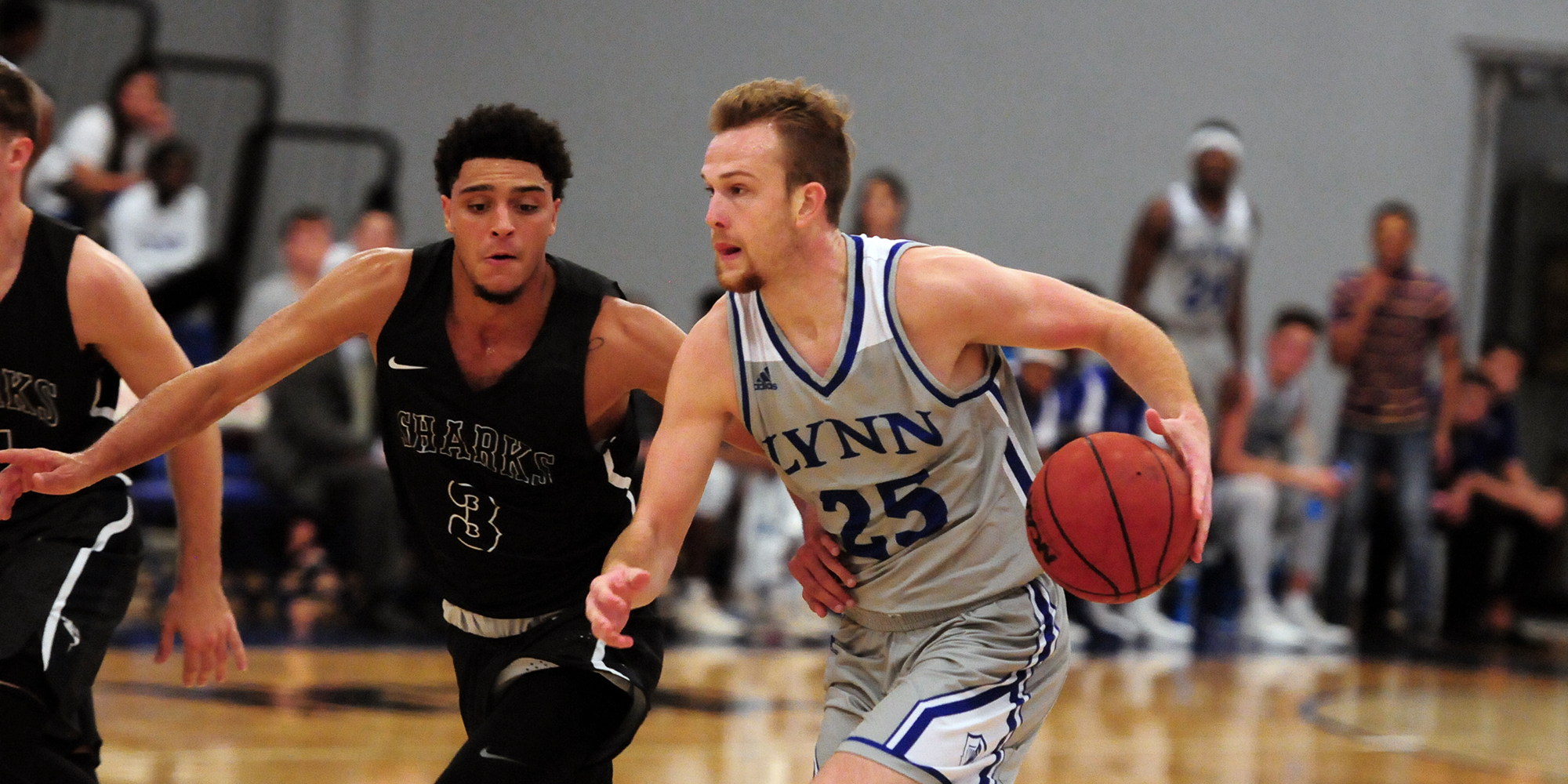 Men's Basketball Drops Season Opener to NSU