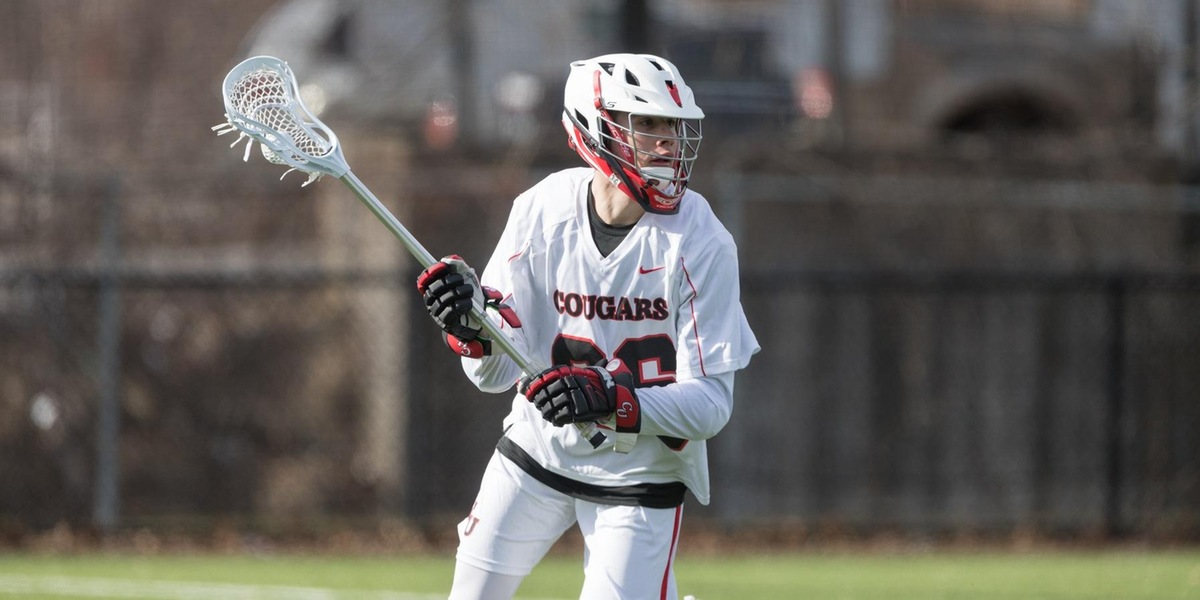 Second Half Surge Lifts St. John Fisher to Victory Over Men's Lacrosse