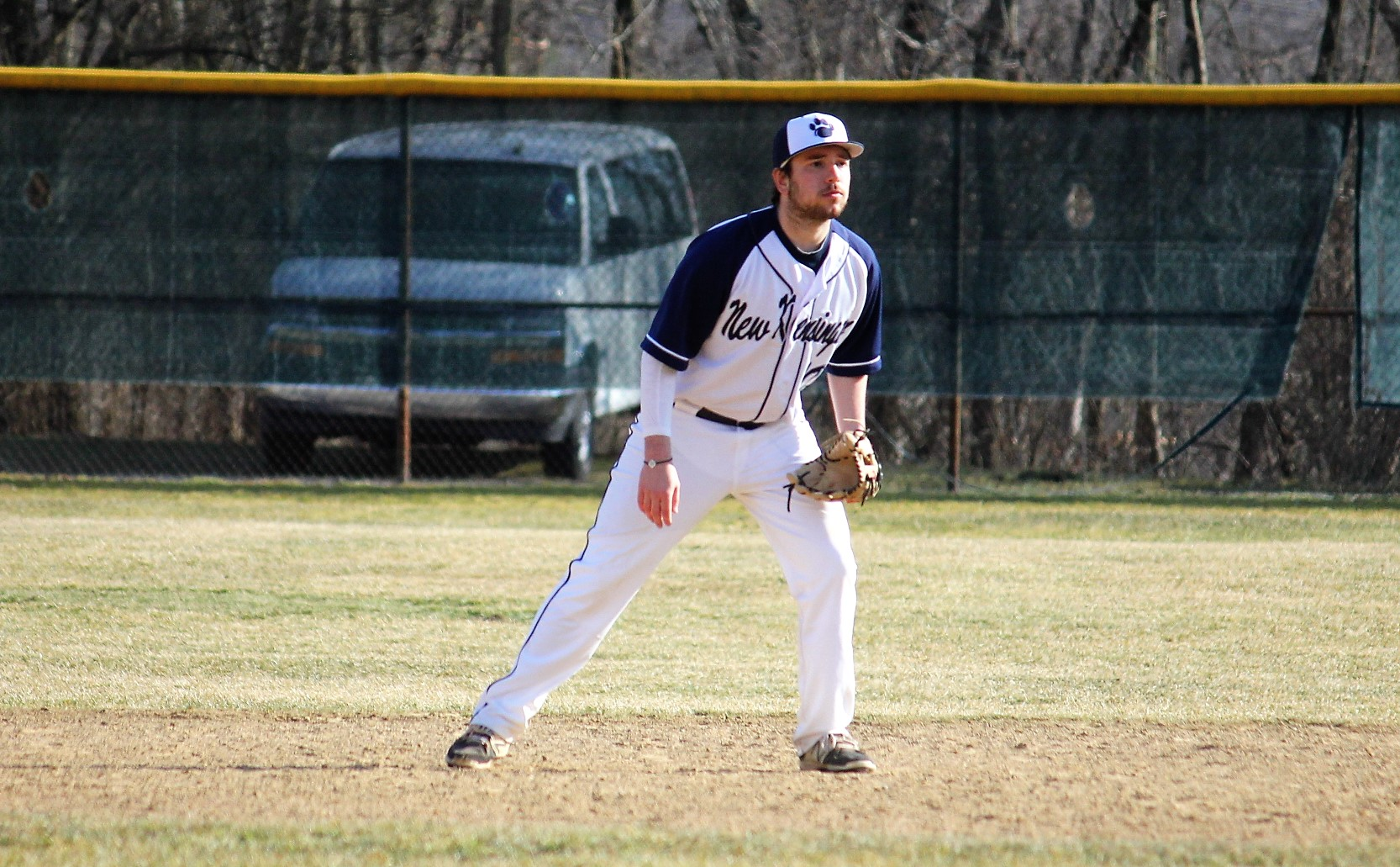 Baseball Snags First Conference Win of the Season