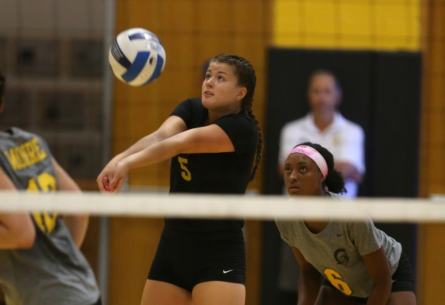 MCC volleyball wins two more regional matches