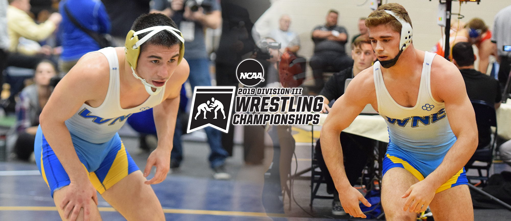 Ryan Monteiro & John Boyle will represent the Golden Bears at the NCAA DIII Championships in two weeks following their second place finishes at the NCAA Northeast Regional.
